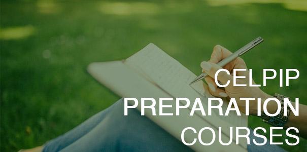 CELPIP Prep Courses